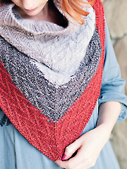 Western Auto Cowl Knit Pattern
