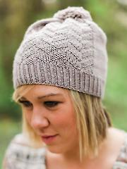 Steward Hat Knit Pattern
