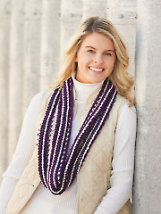Isabella Infinity Scarf