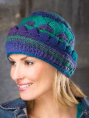 Carpathian Peaks Hat
