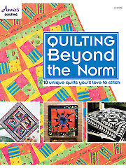 Quilting Beyond the Norm