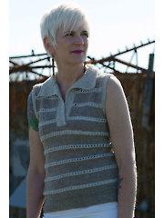 Janet Guthrie Knit Pattern