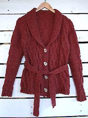 Roan Cardigan Knit Pattern