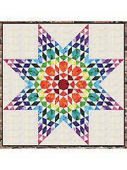 Chrysalis Quilt Pattern