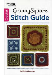 Granny Square Stitch Guide