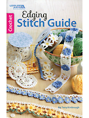 Edging Stitch Guide