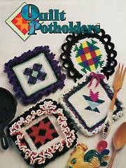 Quilt Potholders