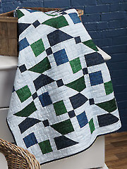 City View Quilt Pattern