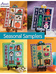 Seasonal Samplers
