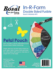 In-R-Form Double Sided Fusible Interfacing