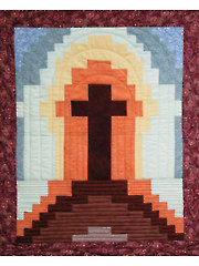 Cross of Promise Wall Hanging Pattern