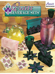 PC Quilt Beverage Sets