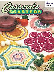 Casserole Coasters