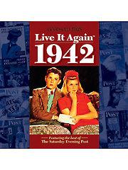 Live it Again: 1942