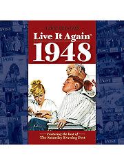 Live it Again: 1948