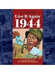 Live it Again: 1944