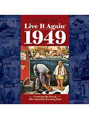 Live it Again: 1949