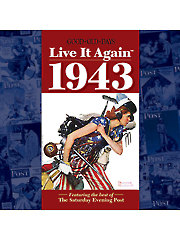 Live it Again: 1943
