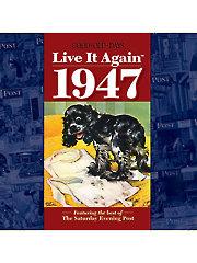 Live it Again: 1947