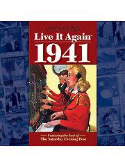 Live it Again: 1941