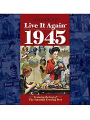 Live it Again: 1945