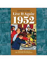 Live it Again: 1952
