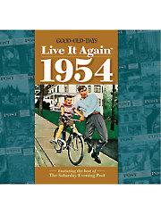 Live it Again: 1954