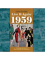 Live it Again: 1959