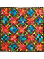 Northern Lights Quilt Pattern