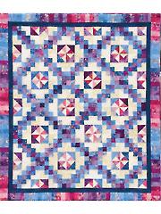 Pathways Quilt Pattern