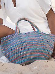 Spiaggia Purse Crochet Pattern