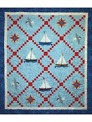 Sailor's Delight Quilt Pattern