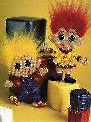 Troll Twins