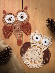 Hooty Hoo Pineapple Owls