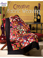 Creative Fabric Weaving