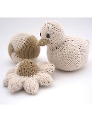 Baby Jingles Knit Pattern