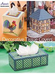Decorative Tissue Covers