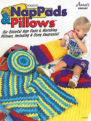 Nap Pads & Pillows