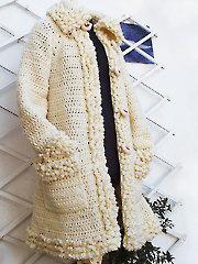 Cortina Coat