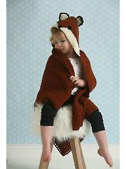Fairytale Fox Blanket