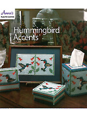 Hummingbird Accents