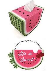 Juicy Watermelon Set