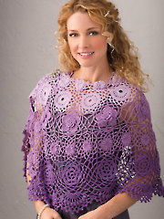 Irish Crochet Explosion Crochet Pattern