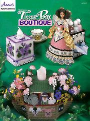 Tissue Box Boutique