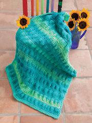 Blanket Surprise!