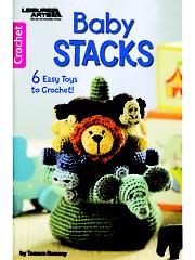 Baby Stacks Crochet Pattern