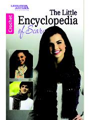 The Little Encyclopedia of Scarves Crochet Pattern