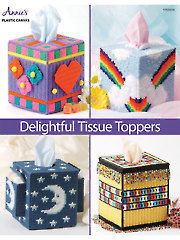 Delightful Tissue Toppers