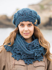 ANNIE'S SIGNATURE DESIGNS: Stay Golden Set Crochet Pattern