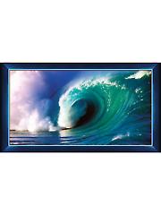 "Wave Digital Panel 24"" x 44"""